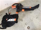 WORX Leaf Blower WG500